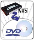 VHS -> DVD conversion
